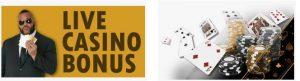 Bonus judi live casino online
