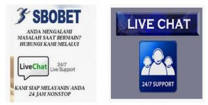 Live Chat Sbobet Mobile