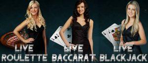 Ragam jenis judi live casino online