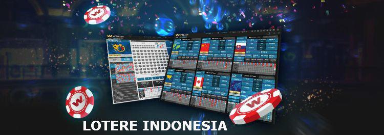 situs lotere online indonesia terbaik