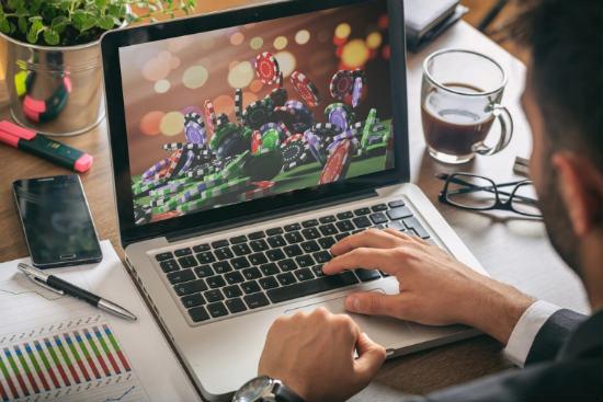 website slots online terbaik dan terpercaya di Indonesia